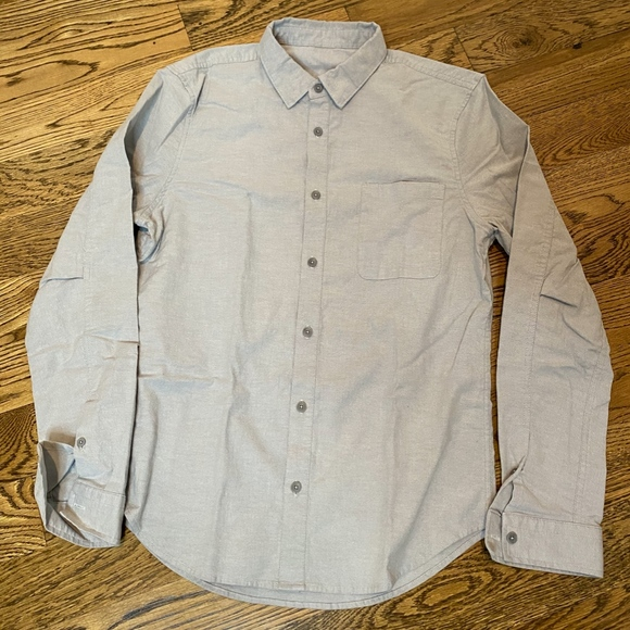 lululemon athletica Other - Lululemon All Town Button-down